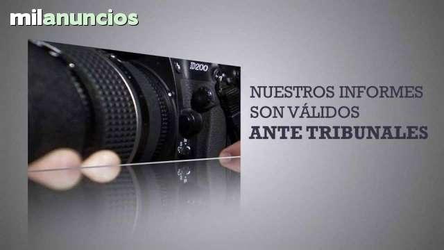 DETECTIVES PRIVADOS - foto 1