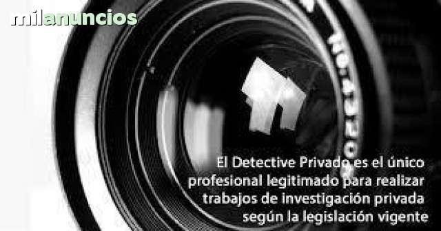 DETECTIVES PRIVADOS - foto 2