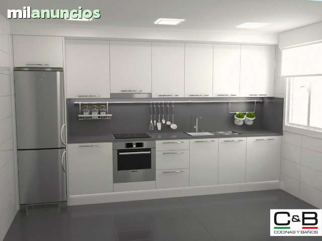 MIL ANUNCIOS.COM - Muebles de cocina directo de fabrica