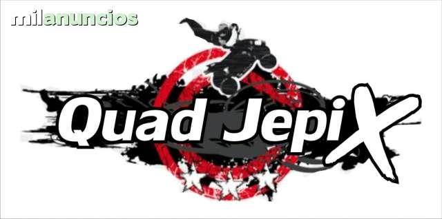 QUAD JEPIX COMPRA TU QUAD - foto 1