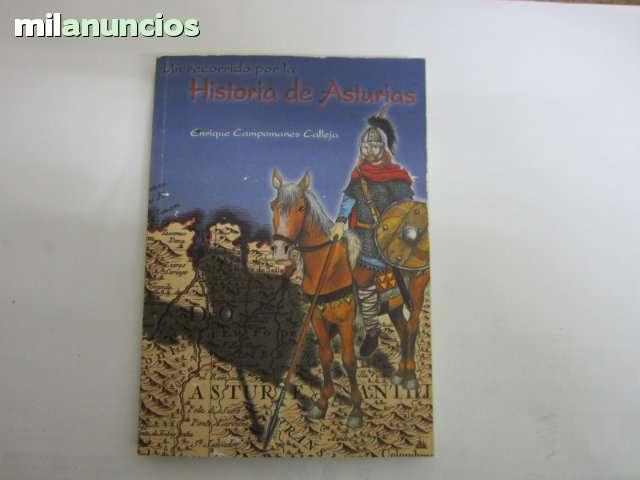 ASTURIAS Y SU HISTORIA 1ª EDICIÓN - foto 1