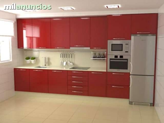 MIL ANUNCIOS.COM - Muebles de cocina y baÑo reformas