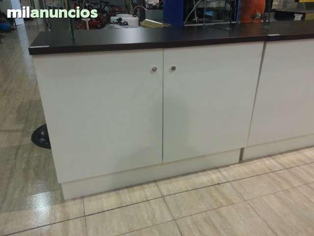 MUEBLE BAJO COCINA 120CM (NUEVOS)
