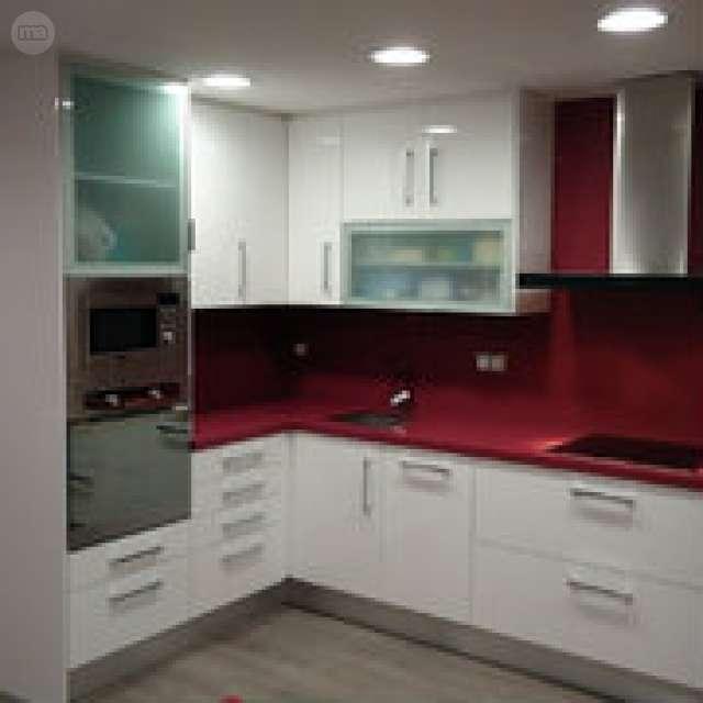 MIL ANUNCIOS.COM - Muebles de cocina y reforma integral