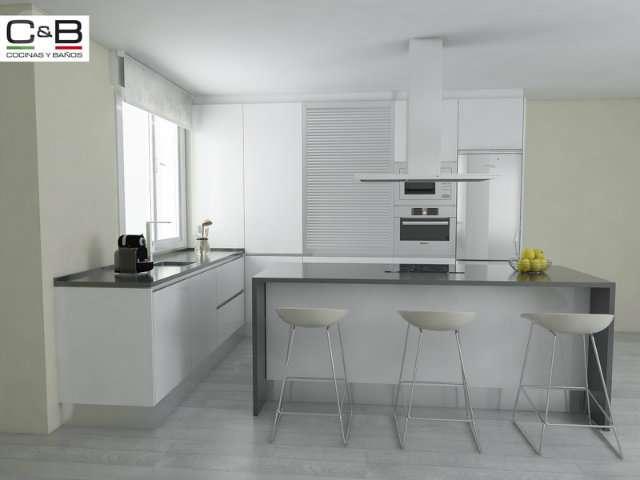 MIL ANUNCIOS.COM - Muebles cocina y baÑo reformas