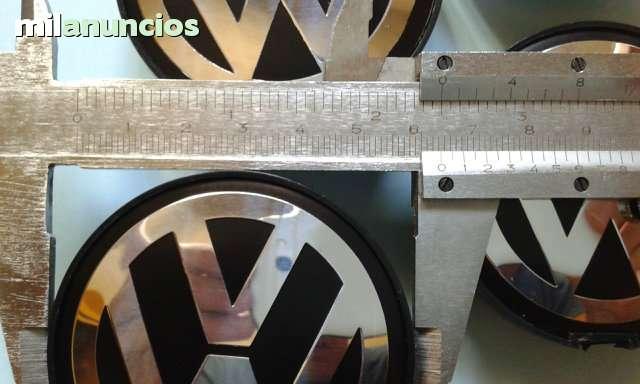 TAPAS VW 7D0 601 165.  - foto 2