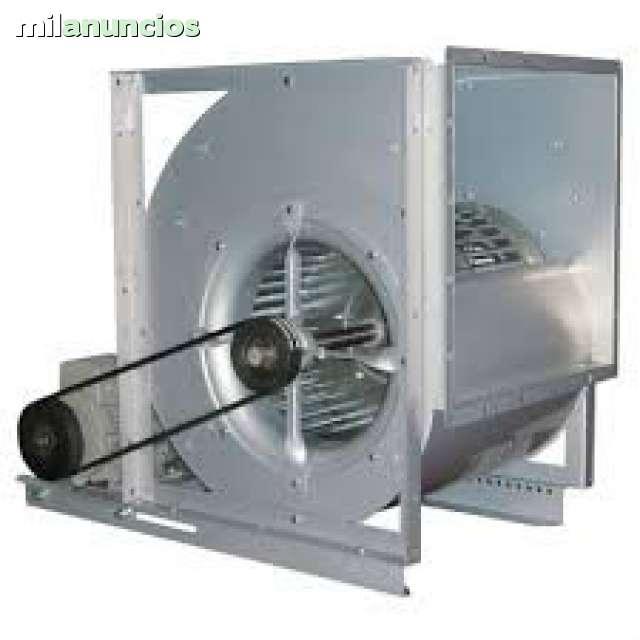MIL ANUNCIOS.COM Ventilador extractor pequeño Segunda mano