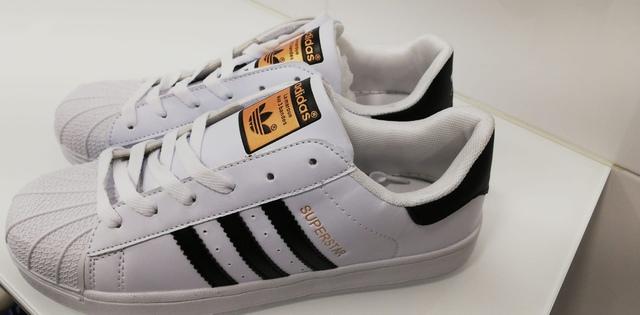 Y com Adidas Mil Anuncios Superstar Anuncios Mano Segunda xeordCB