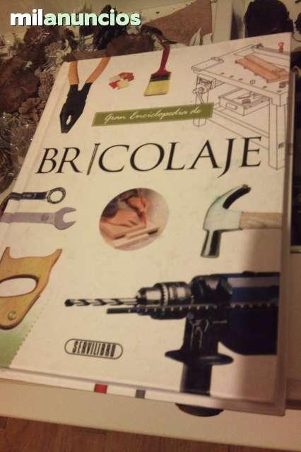 Gran Enciclopedia De Bricolaje
