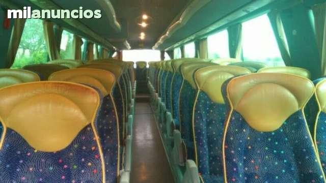 SERVICIOS DE TRANSPORTE - foto 1