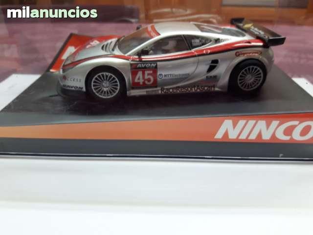 Ascari Kz 10 Scalextric Ninco Slot