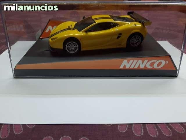 Ascari Kz1 Scalextric Ninco Slot
