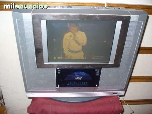 TV DVD SCOTT - DTX10P
