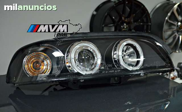 FAROS BMW SERIE 5 E39