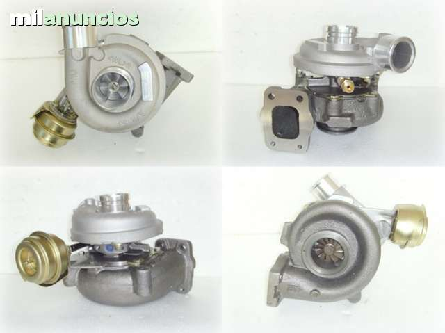TURBO INTERCAMBIO 751758