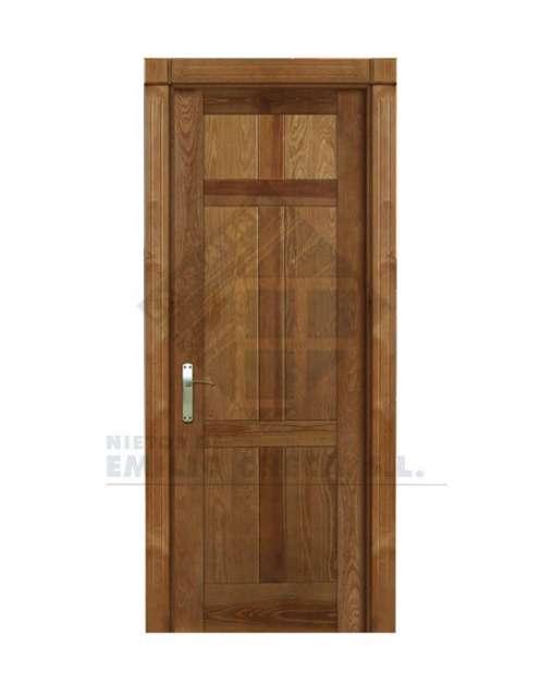 Puertas Interior Mod. P-535