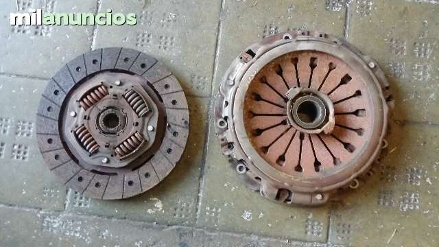 KIT EMBRAGUE FIAT IVECO F1AE0481C