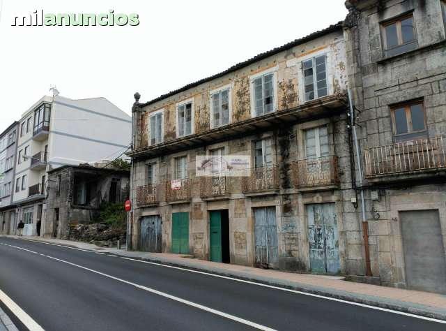 CASA DE PIEDRA PARA REHABILITAR 641M2 - foto 2