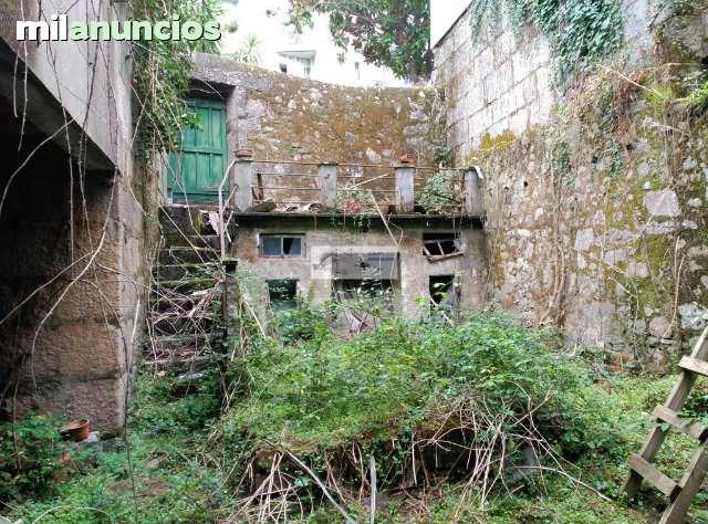 CASA DE PIEDRA PARA REHABILITAR 641M2 - foto 6