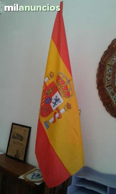 MASTILES Y BANDERAS - foto 8