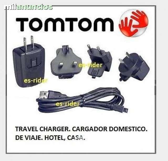 TOMTOM CARGADOR ONE GO XL XXL 730 930 - foto 1