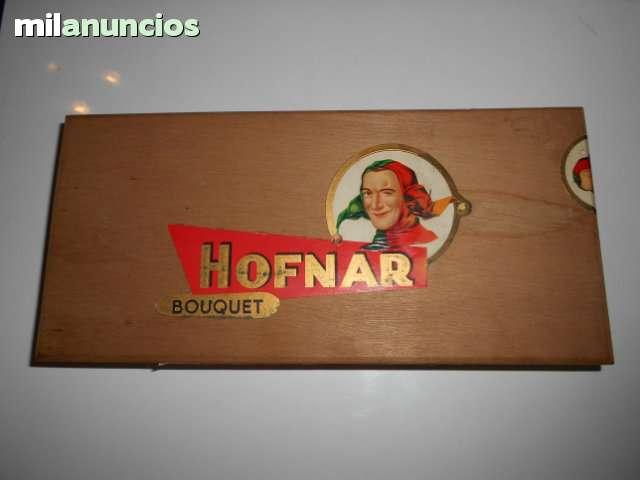 CAJA PURO HOFNAR BOUQUET CON 350 VITOLAS - foto 2