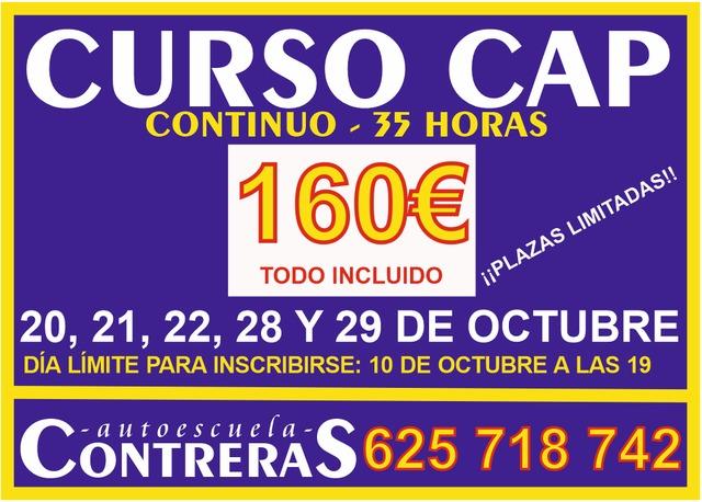 CURSOS CAP Y ADR AL MEJOR PRECIO - foto 4