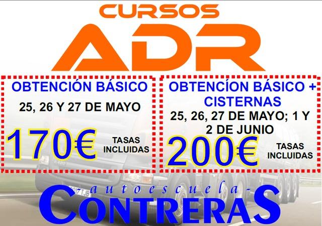 CURSOS CAP Y ADR AL MEJOR PRECIO - foto 2