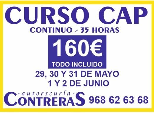 CURSOS CAP Y ADR AL MEJOR PRECIO - foto 5