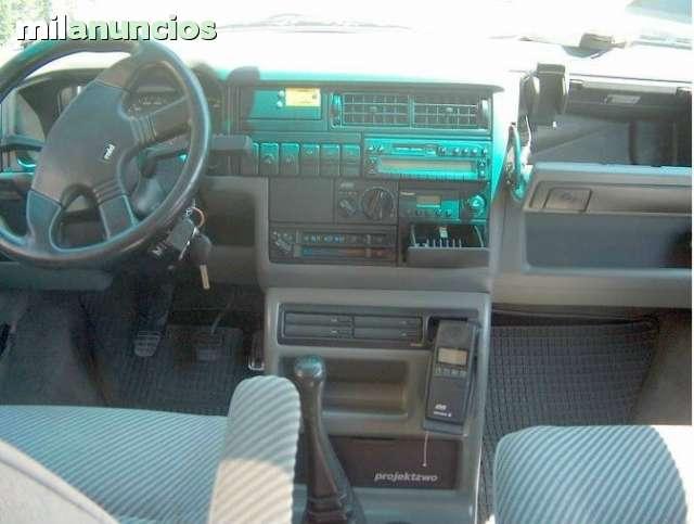 CONSOLA CENTRAL PARA VW T4 Y SYNCRO - foto 2