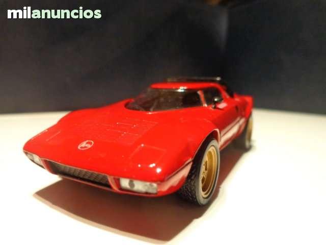 Lancia Stratos - Bertone