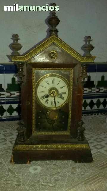 Reloj Antiguo