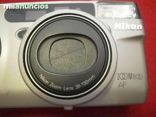 NIKON - ZOOM 800 AF - foto 1