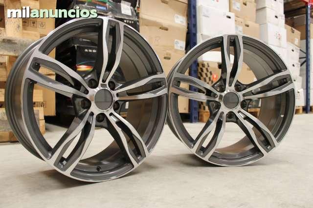 KIT LLANTAS SPORT ONE 19 TIPO BMW M5 M6
