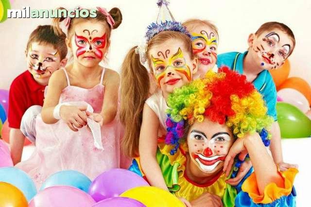 ANIMACIÓN INFANTIL/ CUMPLEAÑOS COMUNIONE - foto 3