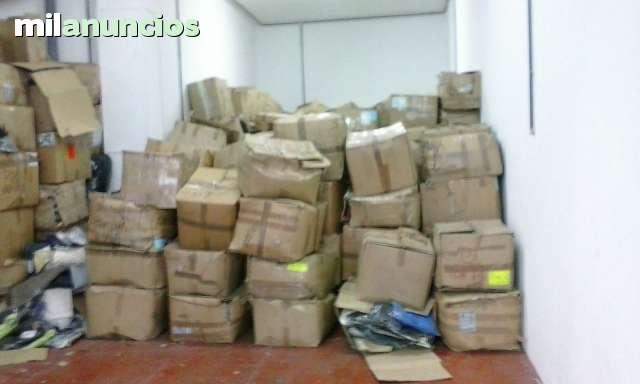 CARGA Y DESCARGA CONTENEDORES / MUDANZAS - foto 5