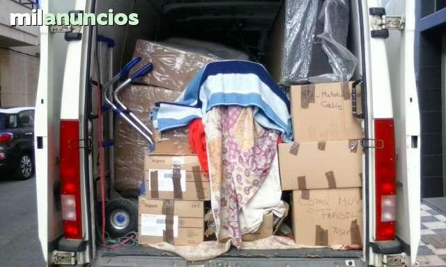 CARGA Y DESCARGA CONTENEDORES / MUDANZAS - foto 7
