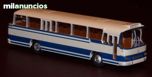 Autobus Magirus Saturn Ii Reisebus Escal