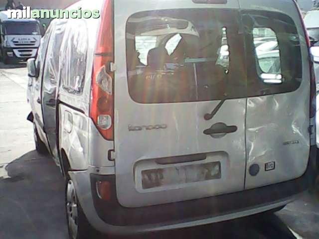 R. KANGOO 1. 5DCI 2009 MOTOR K9K 802