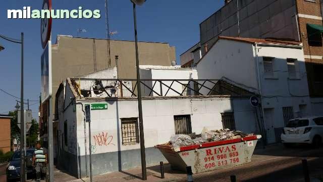 CUADRILLA  DESESCOMBRADO DE PISO - foto 5