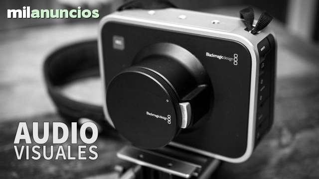 GRABACIÓN Y EDICIÓN VÍDEOS DESDE 100€ - foto 1