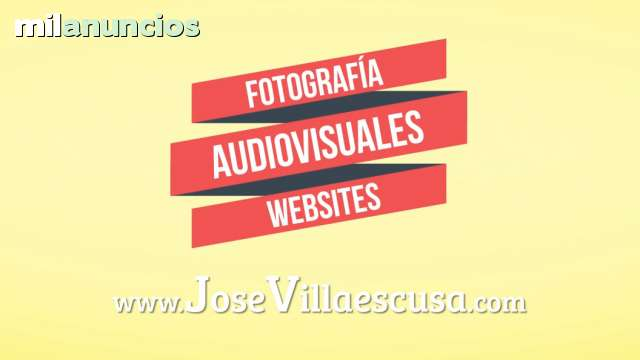 FOTO + VÍDEO PROFESIONAL - foto 3