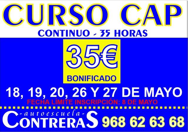 OFERTA CAP MURCIA ADR  2020 - foto 2