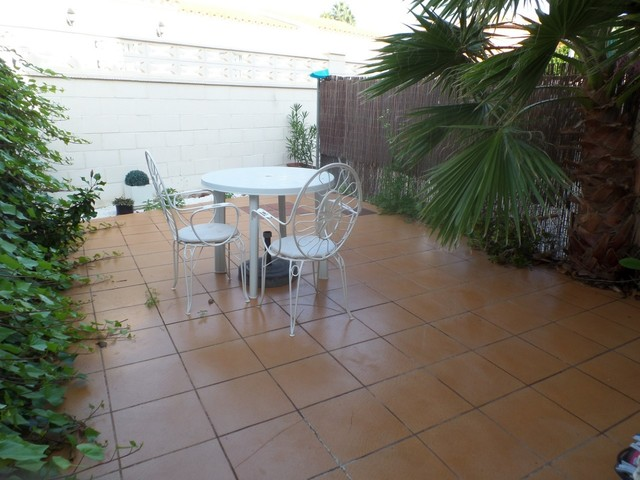 BUNGALOW DENIA PLAYA CON JARDIN PRIVADO - foto 3
