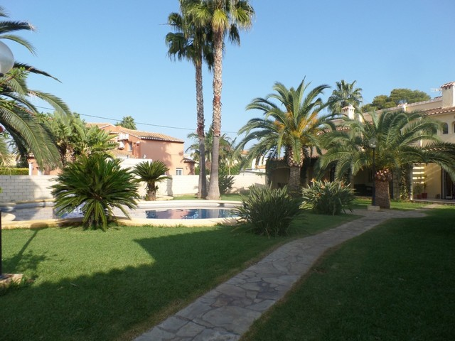 BUNGALOW DENIA PLAYA CON JARDIN PRIVADO - foto 4