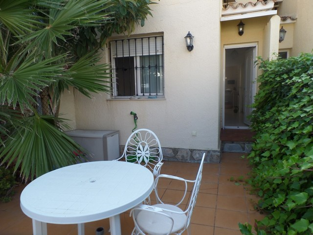 BUNGALOW DENIA PLAYA CON JARDIN PRIVADO - foto 5