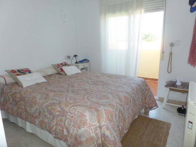 BUNGALOW DENIA PLAYA CON JARDIN PRIVADO - foto 7