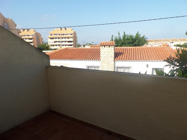 BUNGALOW DENIA PLAYA CON JARDIN PRIVADO - foto 8