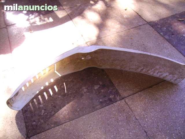 GUARDABARROS DELANTE - OSSA, BULTACO, MONTESA - foto 4