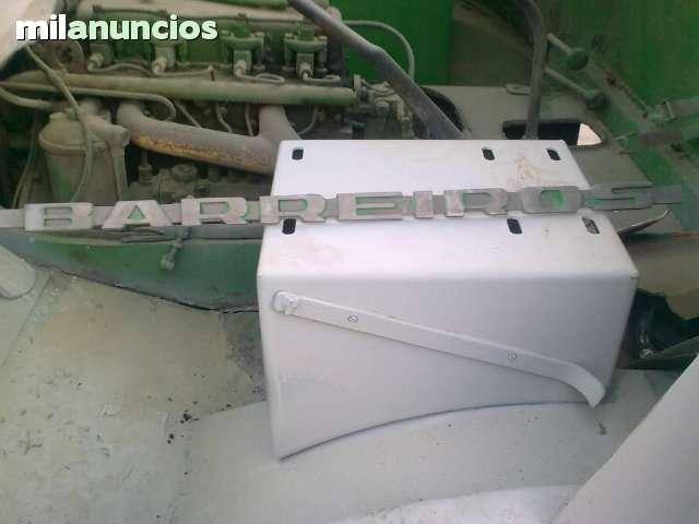 BARREIROS - SAETA 4235 - foto 6